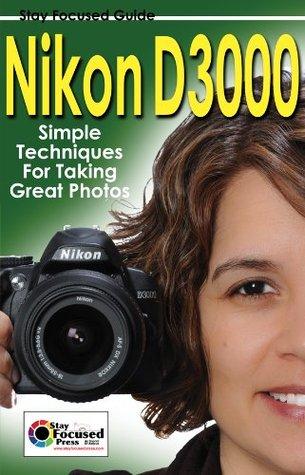 Nikon D3000 Arnie Lee