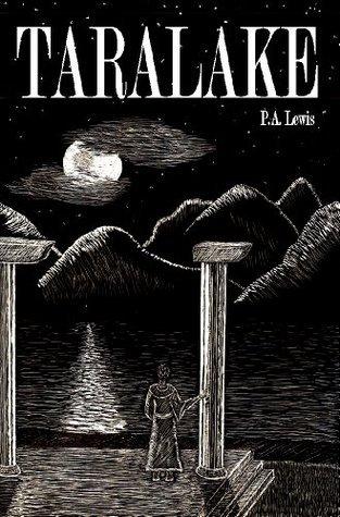 Taralake  by  Peter Lewis