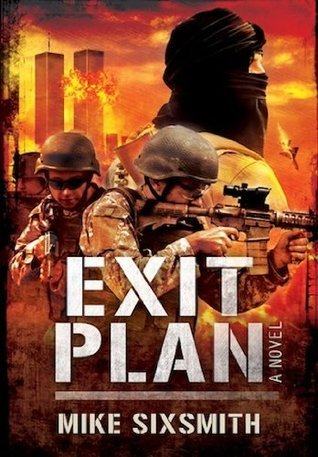 Exit Plan  by  Mike Sixsmith