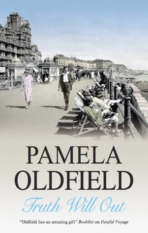 Truth Will Out  by  Pamela Oldfield