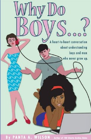 Why Do Boys...? PANTA WILSON