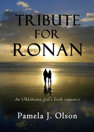 Tribute for Ronan Pamela Olson