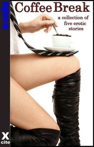 Coffee Break - a collection of erotic stories  by  Conrad Lawrence