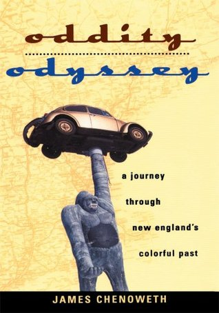 Oddity Odyssey James Chenoweth