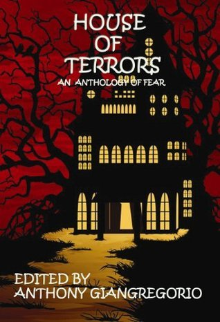 House of Terrors  by  Julie R. Kendrick