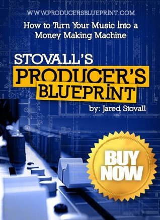 The Producers Blueprint Jared Stovall