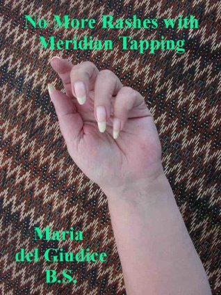 No More Rashes with Meridian Tapping Maria del Giudice