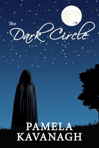 The Dark Circle  by  Pamela Kavanagh
