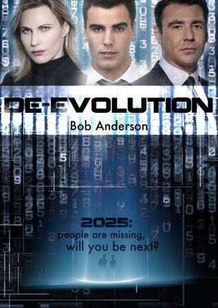 De-evolution  by  Bob Anderson