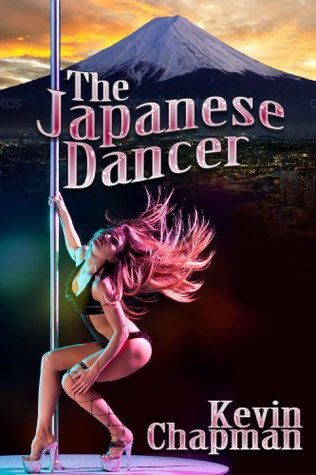 The Japanese Dancer  by  Kevin Chapman