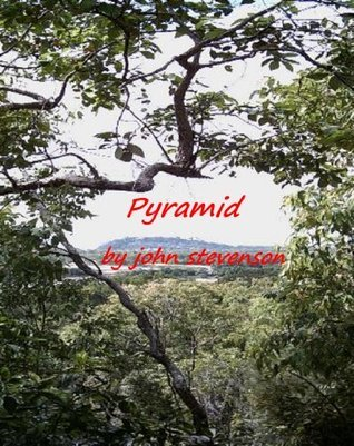 Pyramid John Stevenson