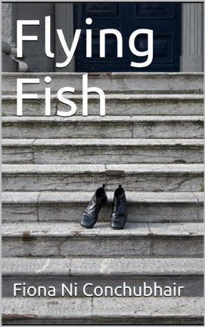 Flying Fish  by  Fiona Ni Conchubhair