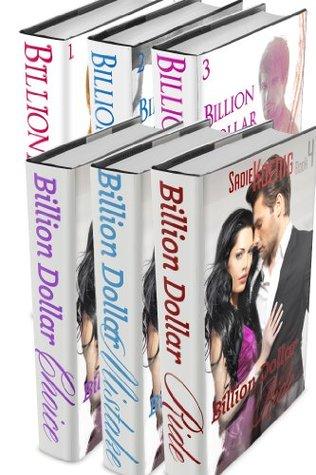 The Billionaire Series (Billionaire Trilogy #1-6)  by  Sadie Koenig