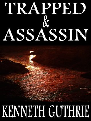 Trapped and Assassin (Spy Series Two Story Pack) Kenneth Guthrie