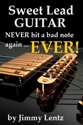Sweet Lead Guitar  by  Jimmy Lentz