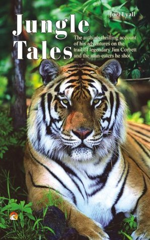 Jungle Tales  by  Joel Lyall