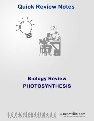 Biology Review: Photosynthesis (Quick Review Notes)  by  M. Gupta