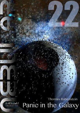 Nebular 22 - Panic in the Galaxy Thomas Rabenstein