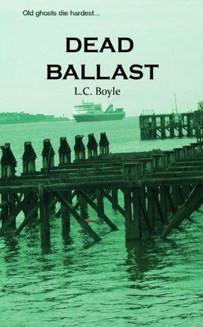 Dead Ballast  by  Liam Boyle