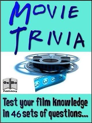 Movie Trivia Matthew Sampson