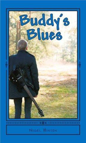 Buddys Blues Nigel Hinton