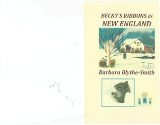 Beckys Ribbons In New England  by  Barbara Blythe-smith