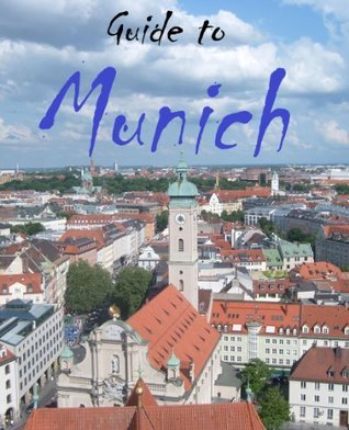 Guide to Munich Flypublish Print