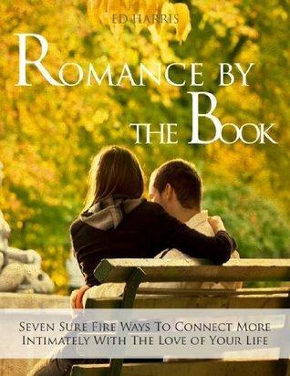 Romance the Book by Ed Harris