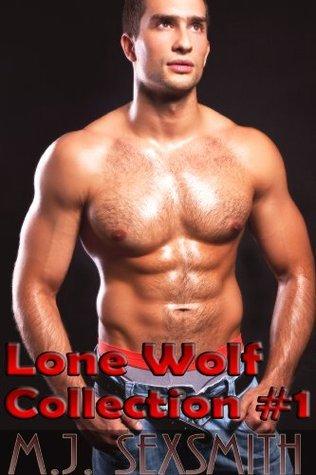 Lone Werewolf Collection #1 M.J. Sexsmith