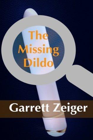 Workplace Erotica: The Missing Dildo Garrett Zeiger