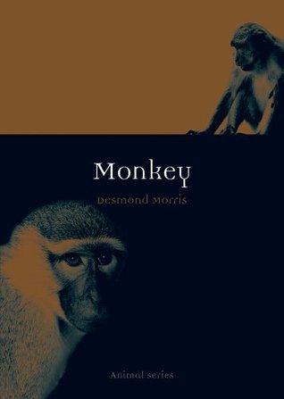 Monkey  by  Desmond Morris