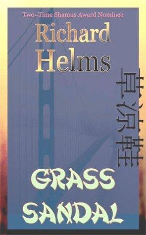 Grass Sandal  by  Richard Helms
