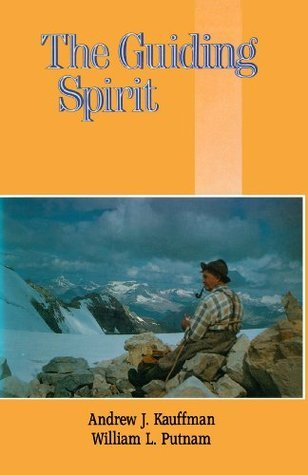 The Guiding Spirit  by  William Lowell Putnam