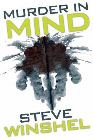 Murder in Mind Steve Winshel