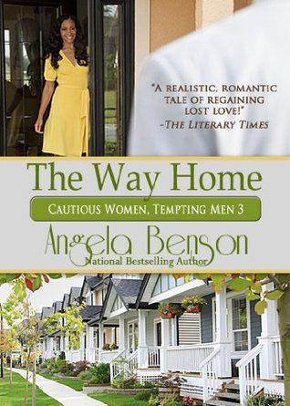The Way Home Angela Benson