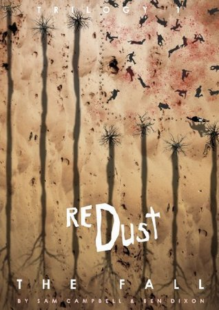 Red Dust: The Fall  by  Ben Dixon