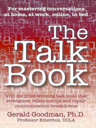 Talk Book Gerald Goodman