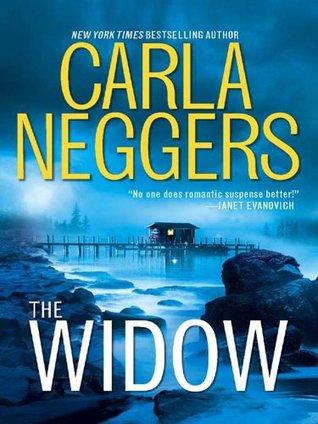 The Widow (The Ireland Series - Book 1) Carla Neggers