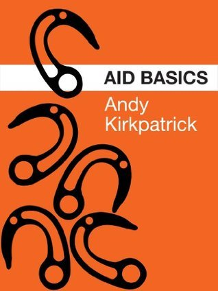 Aid Basics  by  Andy Kirkpatrick