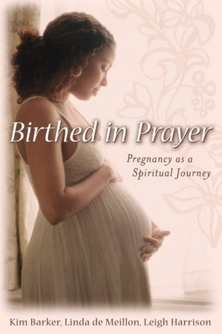 Birthed in Prayer: Pregnancy As a Spiritual Journey  by  Kim Barker