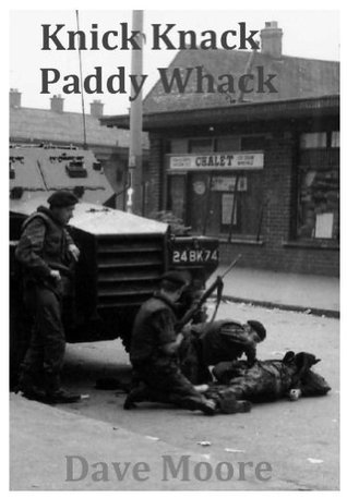 knick knack paddy whack  by  Dave Moore