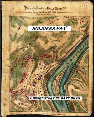 SOLDIERS PAY Dave Biles