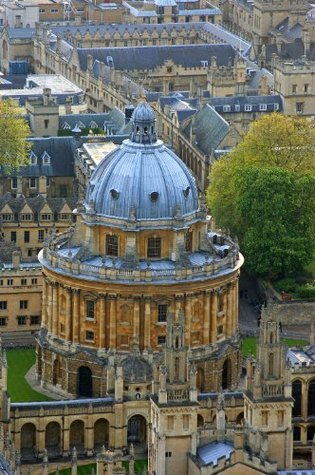 Oxford Tales, thirteen to eighteen  by  Jenny Burrage