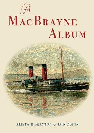 A MacBrayne Album Alistair Deayton