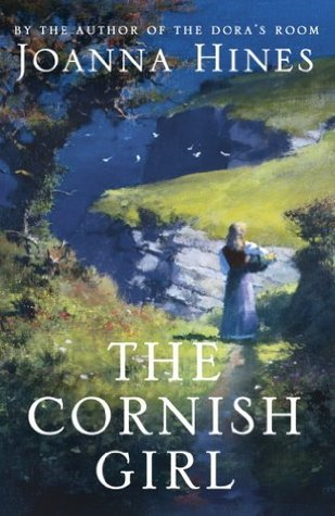 Cornish Girl Joanna Hines