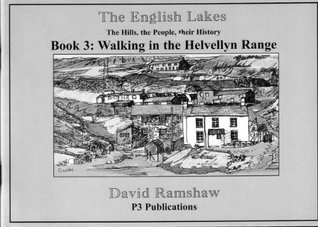 Walking in the Helvellyn Range  by  David Ramshaw