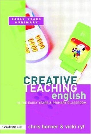 Creative Teaching  by  Chris Horner
