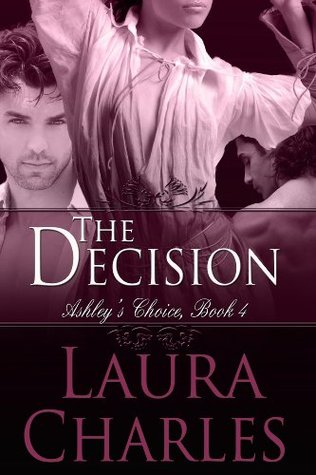 The Decision Laura Charles