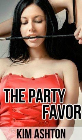 The Party Favor Kim Ashton