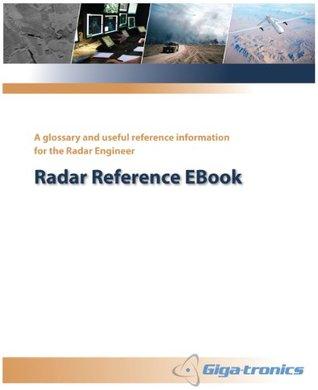 Giga-tronics Radar Reference EBook Mark Elo
